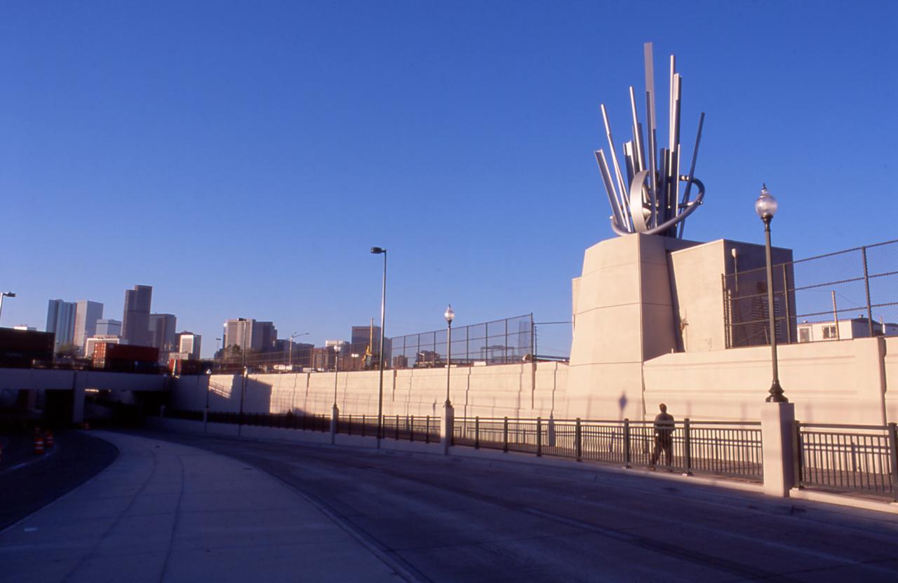 Broadway Viaduct, Denver, Colorado / image 1
