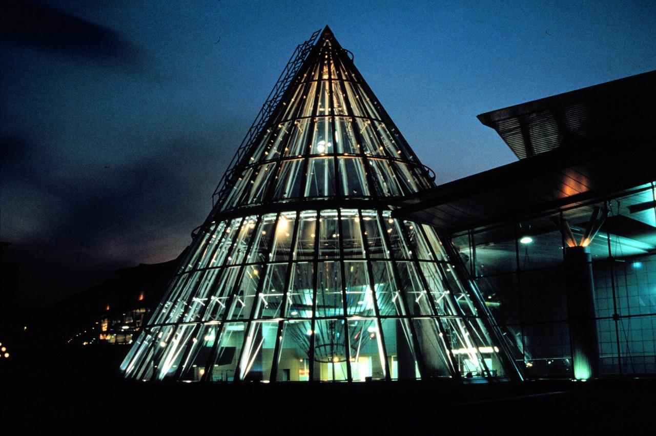 Hokkaido Sports Center, Sapporo, Japan / image 3