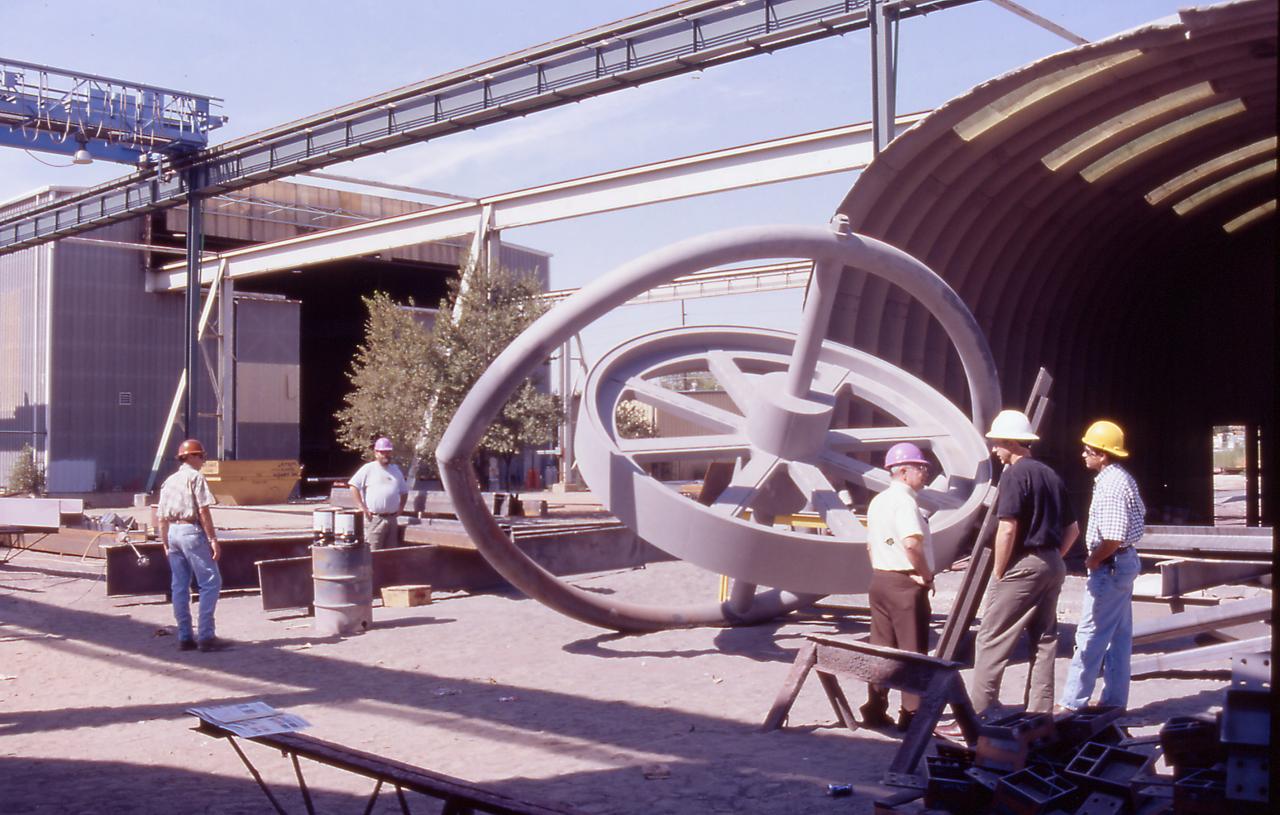 Broadway Viaduct, Denver, Colorado / image 5