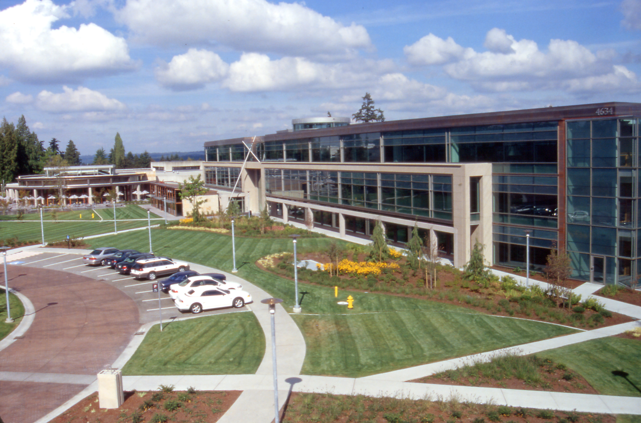 SAFECO, Redmond, Washington / image 5