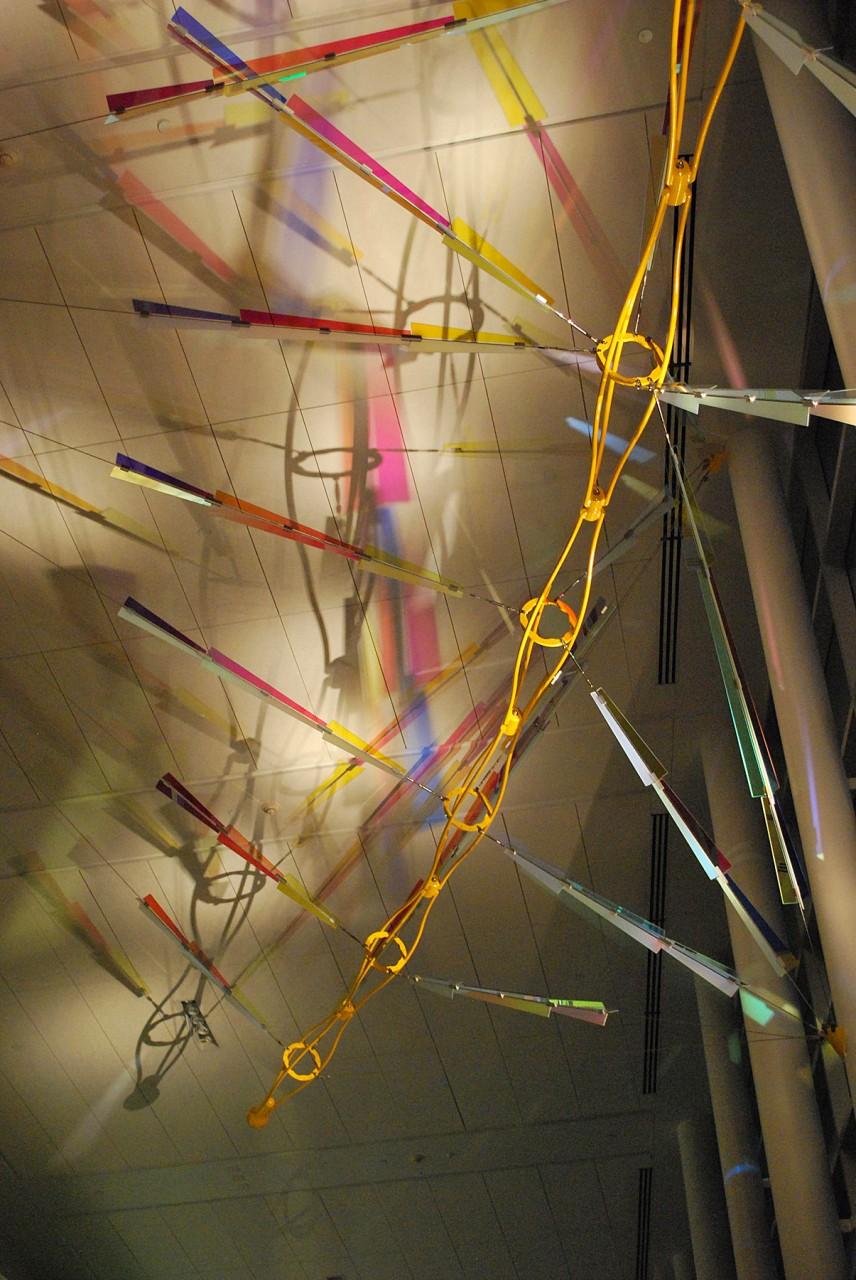 Filament, East Lansing, Michigan / image 7