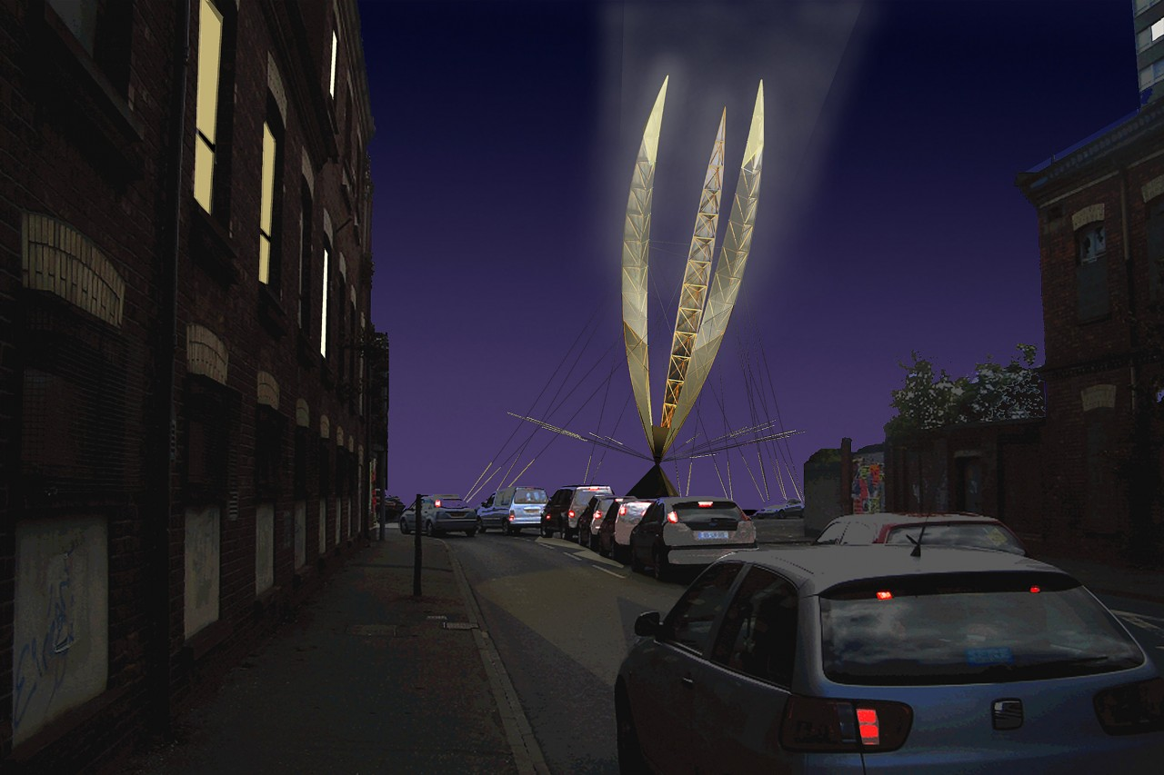 Trillian, Belfast, Northern Ireland / image 8