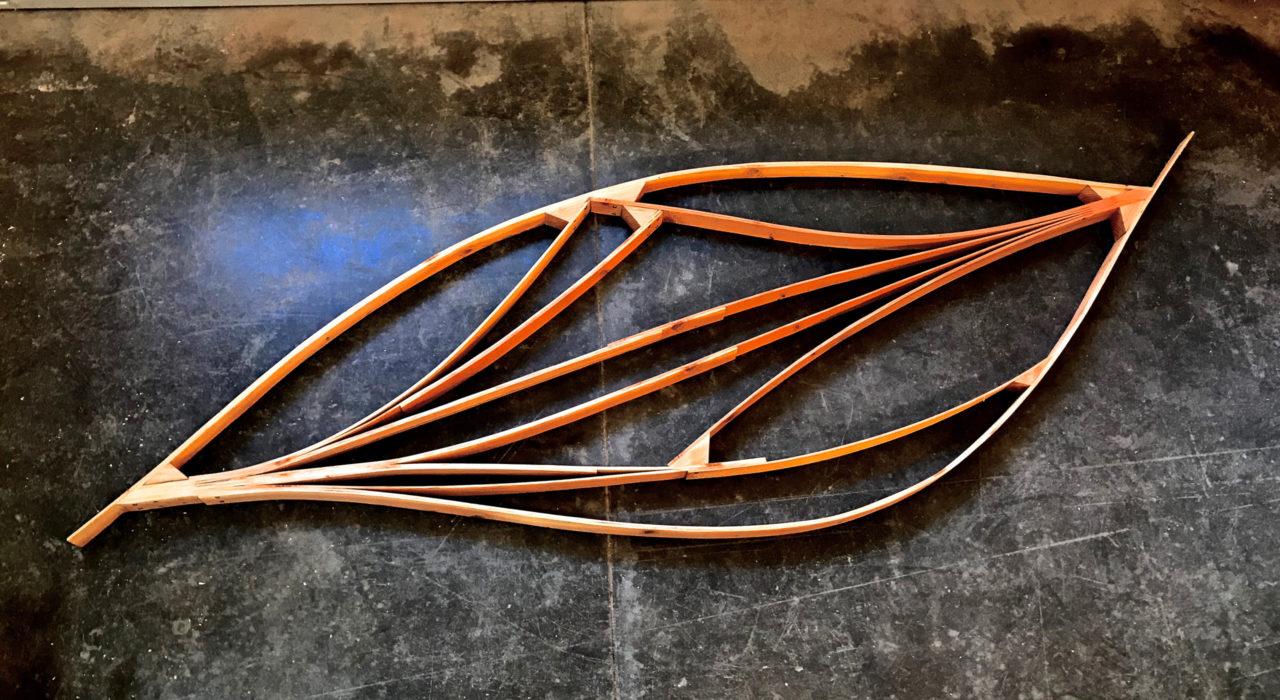 Bent Wood Panels,  / image 7