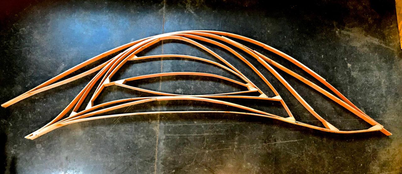 Bent Wood Panels,  / image 12