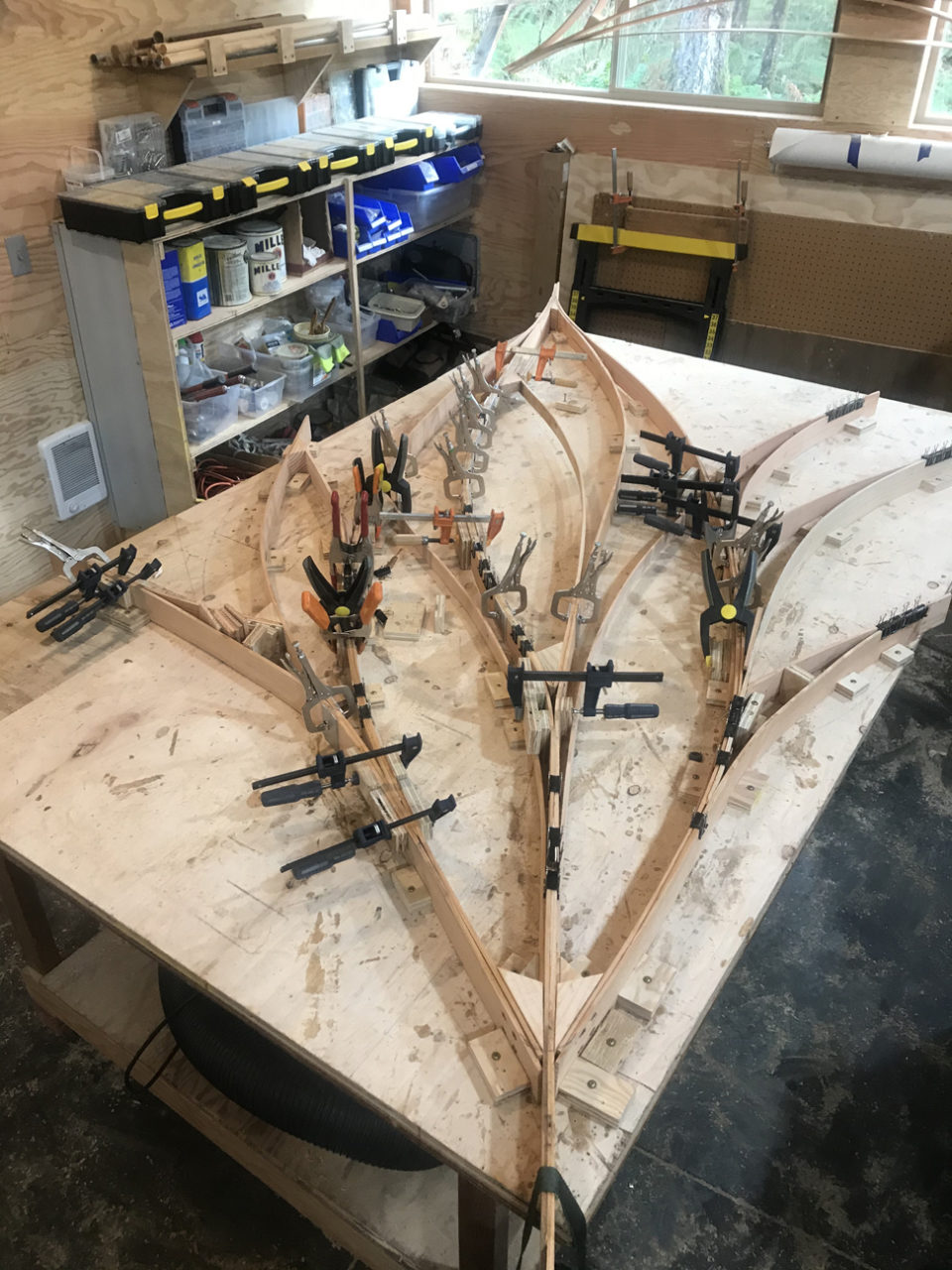 Bent Wood Panels,  / image 17