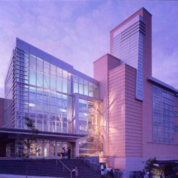 Meydenbauer Center, Bellevue, Washington