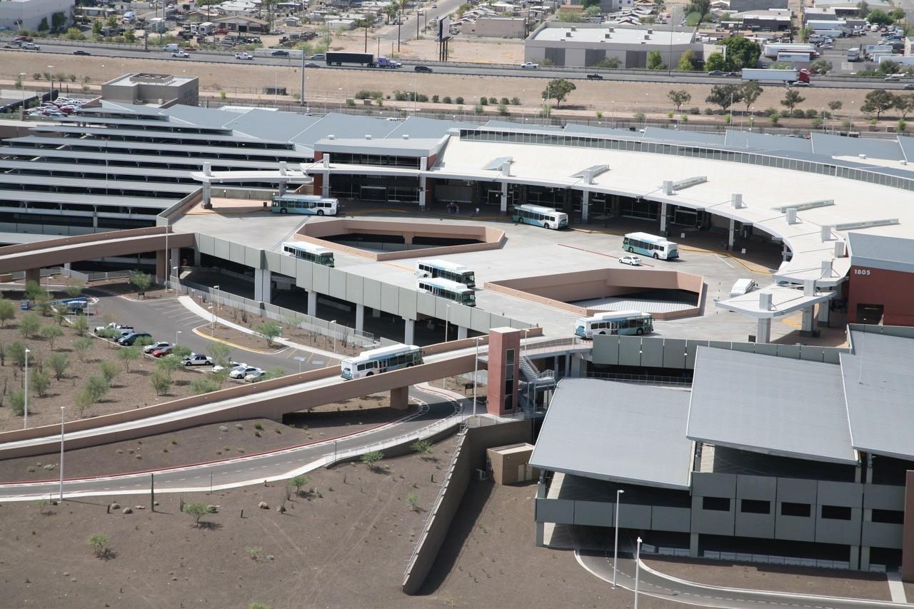 Crosstitch, Phoenix, Arizona / image 9