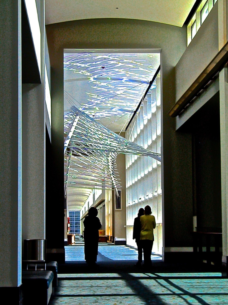 Richmond Convention Center, Richmond, Virginia / image 3