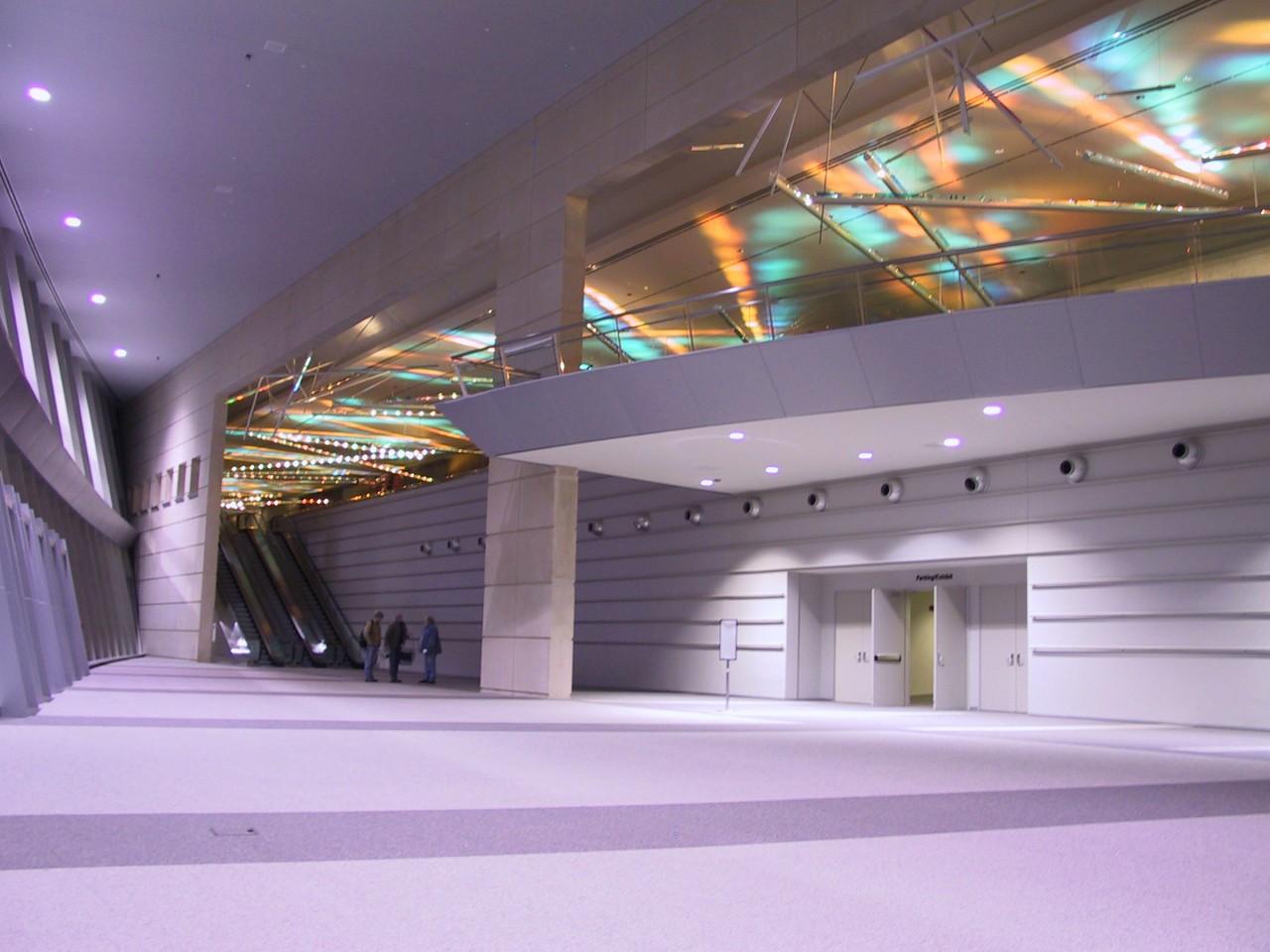 Lightstream, Dallas, Texas / image 1