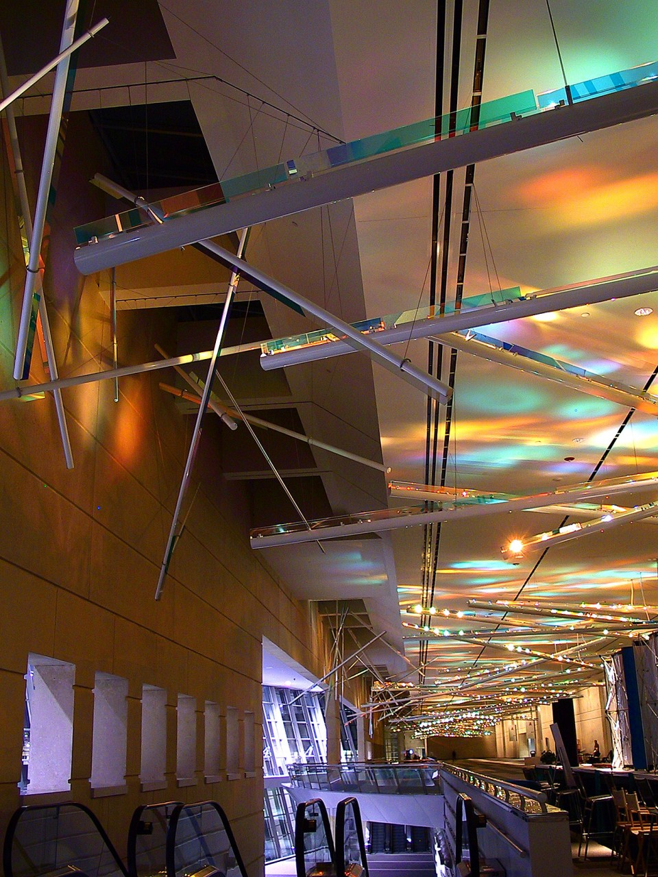 Lightstream, Dallas, Texas / image 2