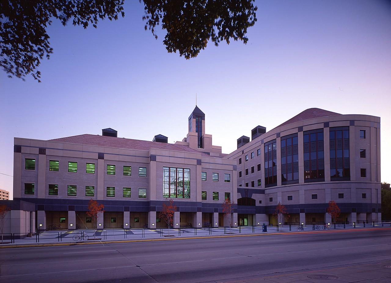 University of Wisconsin, Madison, Wisconson / image 4