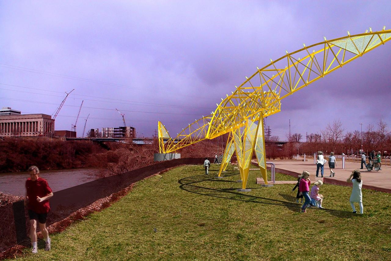 Nashquatch, Nashville, Tennessee / image 2