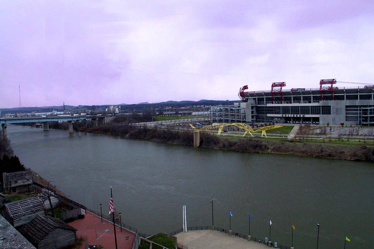 Nashquatch, Nashville, Tennessee / image 7
