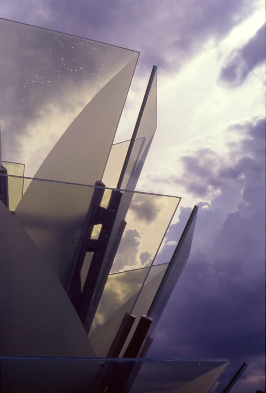 Orlando City Hall Tower, Orlando City, Florida / image 5