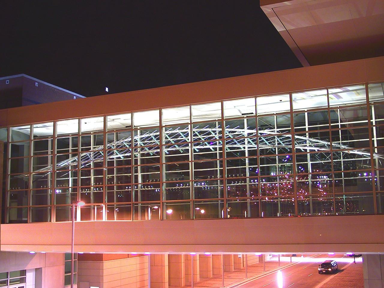 Richmond Convention Center, Richmond, Virginia / image 1