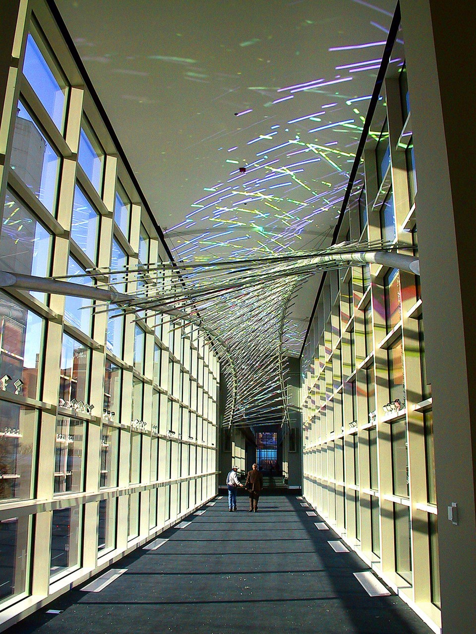 Richmond Convention Center, Richmond, Virginia / image 2