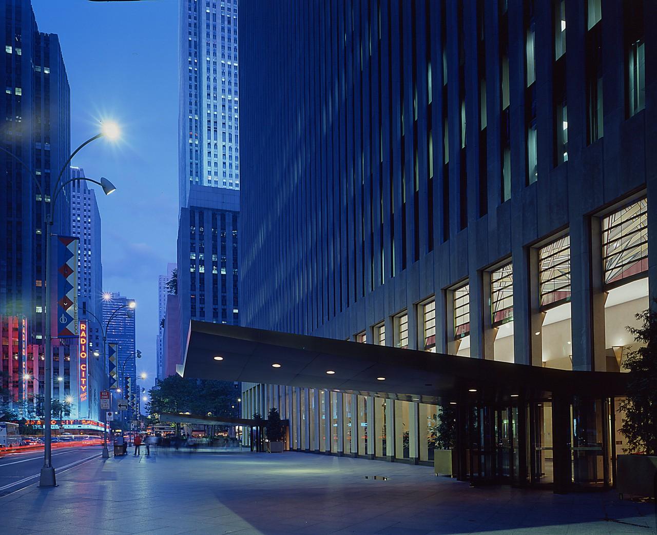 1251 Rockefeller Center, New York, NY / image 1