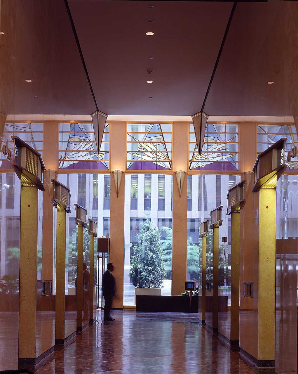 1251 Rockefeller Center, New York, NY / image 4
