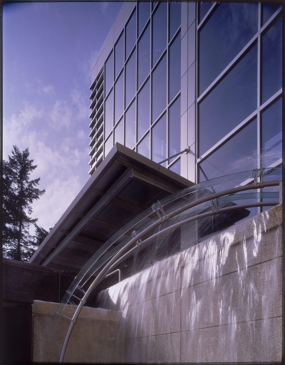 Meydenbauer Center, Bellevue, Washington / image 5
