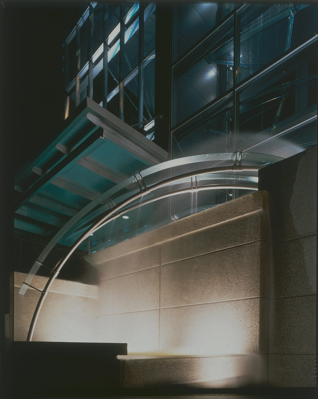 Meydenbauer Center, Bellevue, Washington / image 4