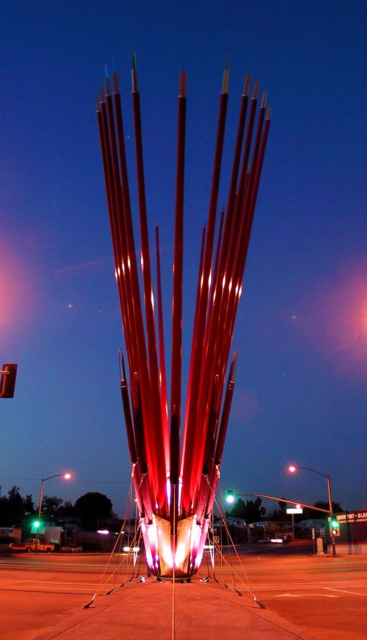 Springstar, Santa Fe Springs, California / image 4
