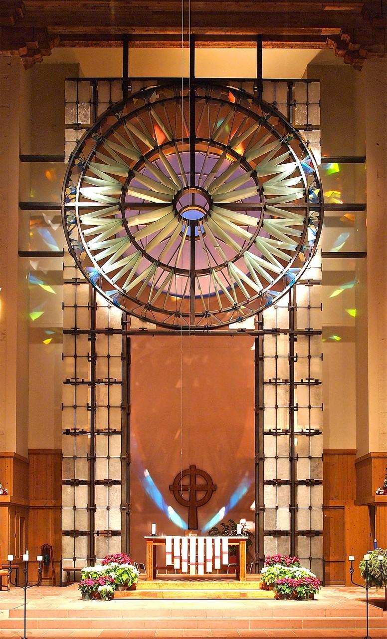 St. Mark's Cathedral, Seattle, Washington / image 2