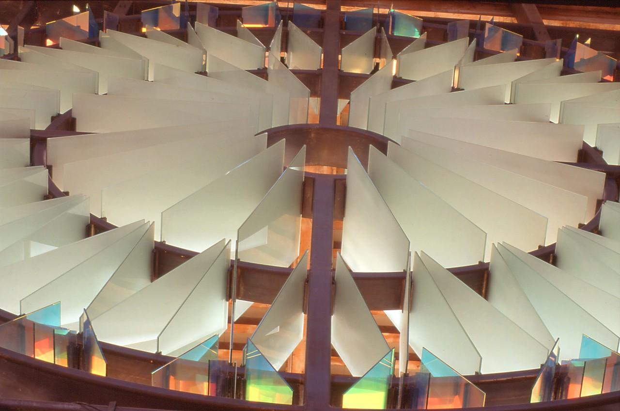St. Mark's Cathedral, Seattle, Washington / image 4