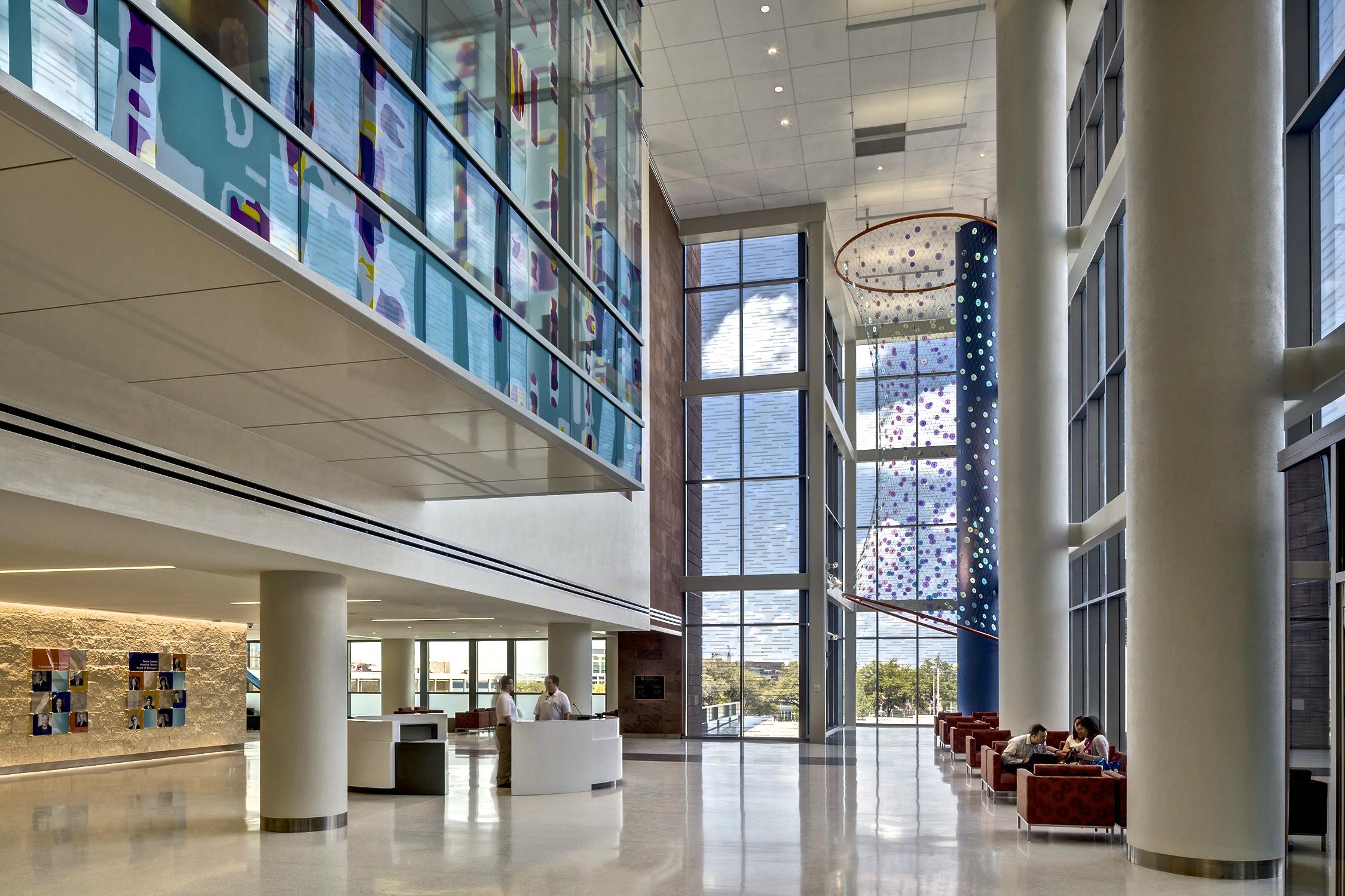 University Health System - San Antonio