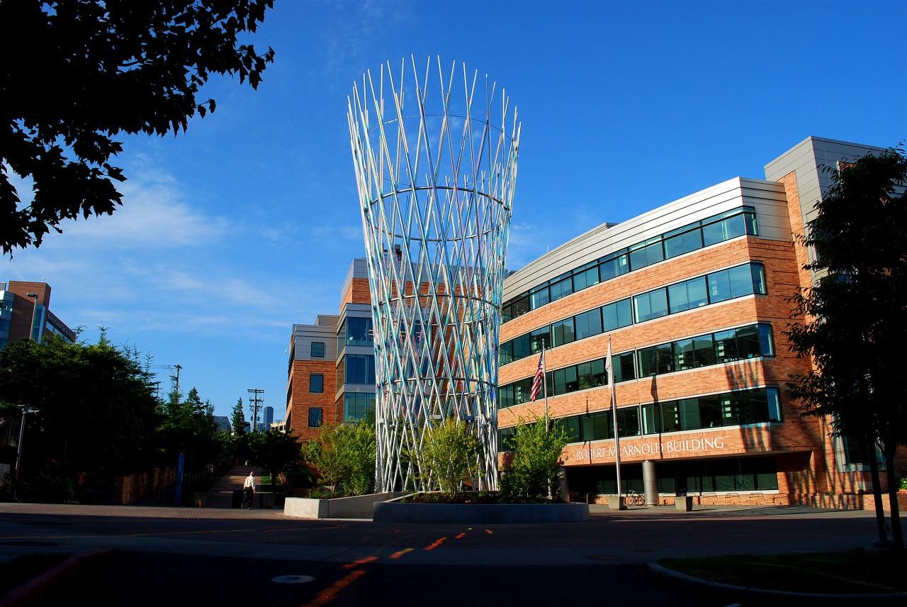 Vessel, Seattle, Washington / image 2