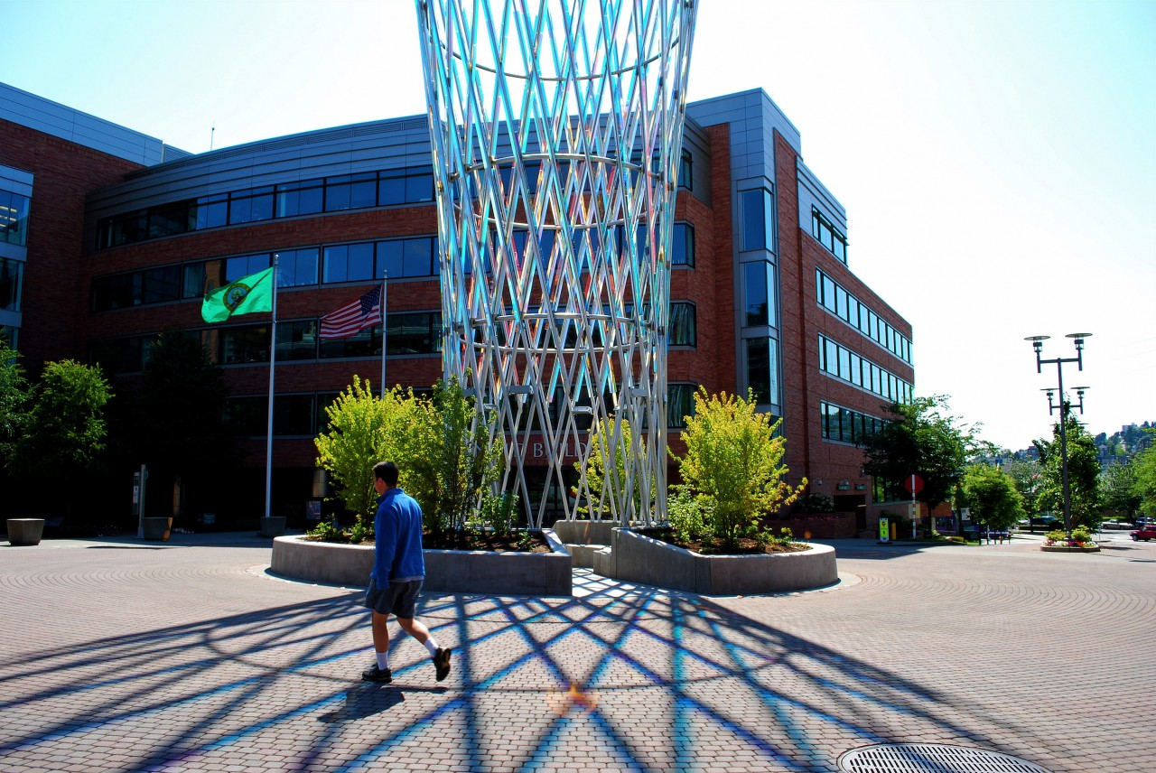 Vessel, Seattle, Washington / image 3