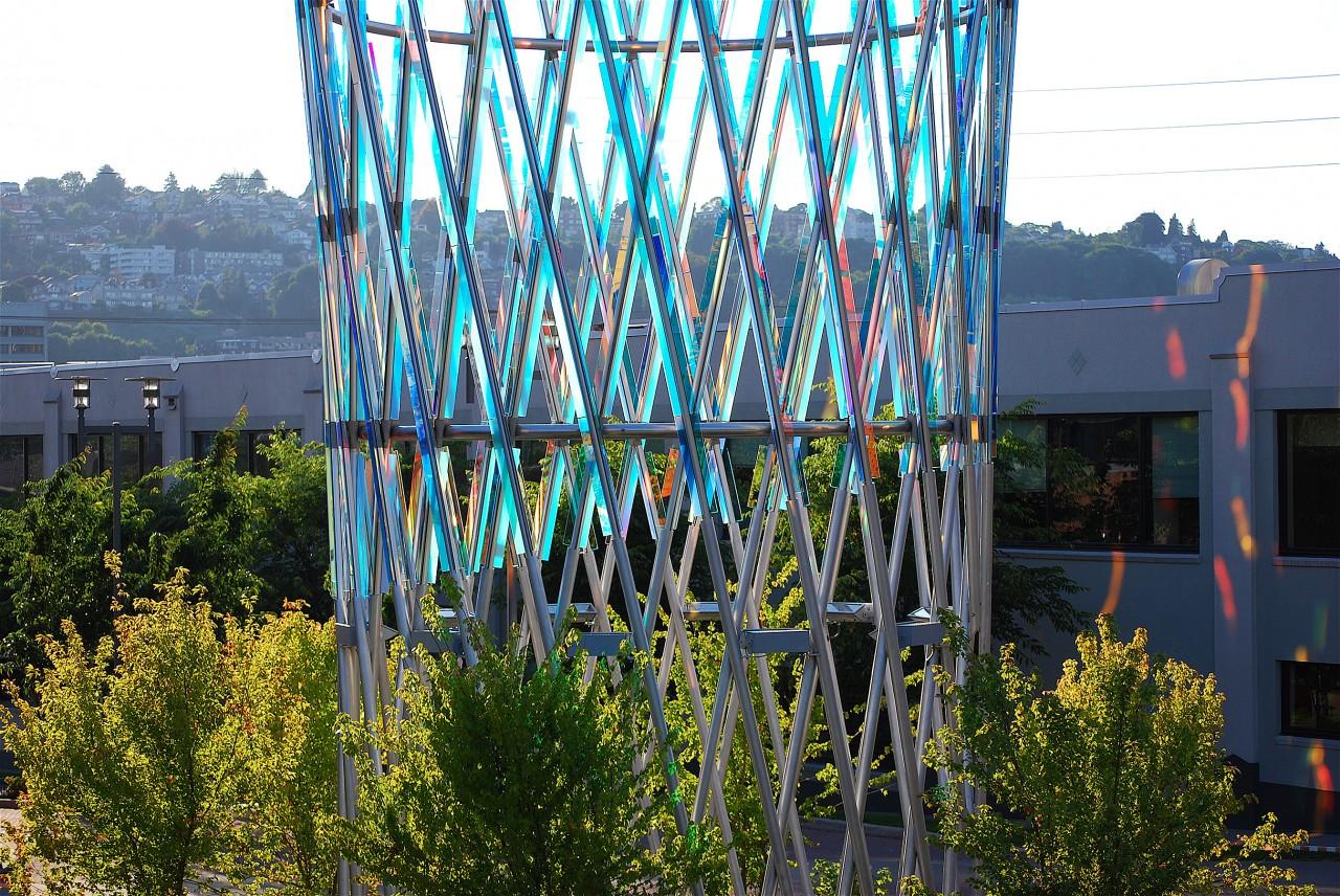 Vessel, Seattle, Washington / image 5