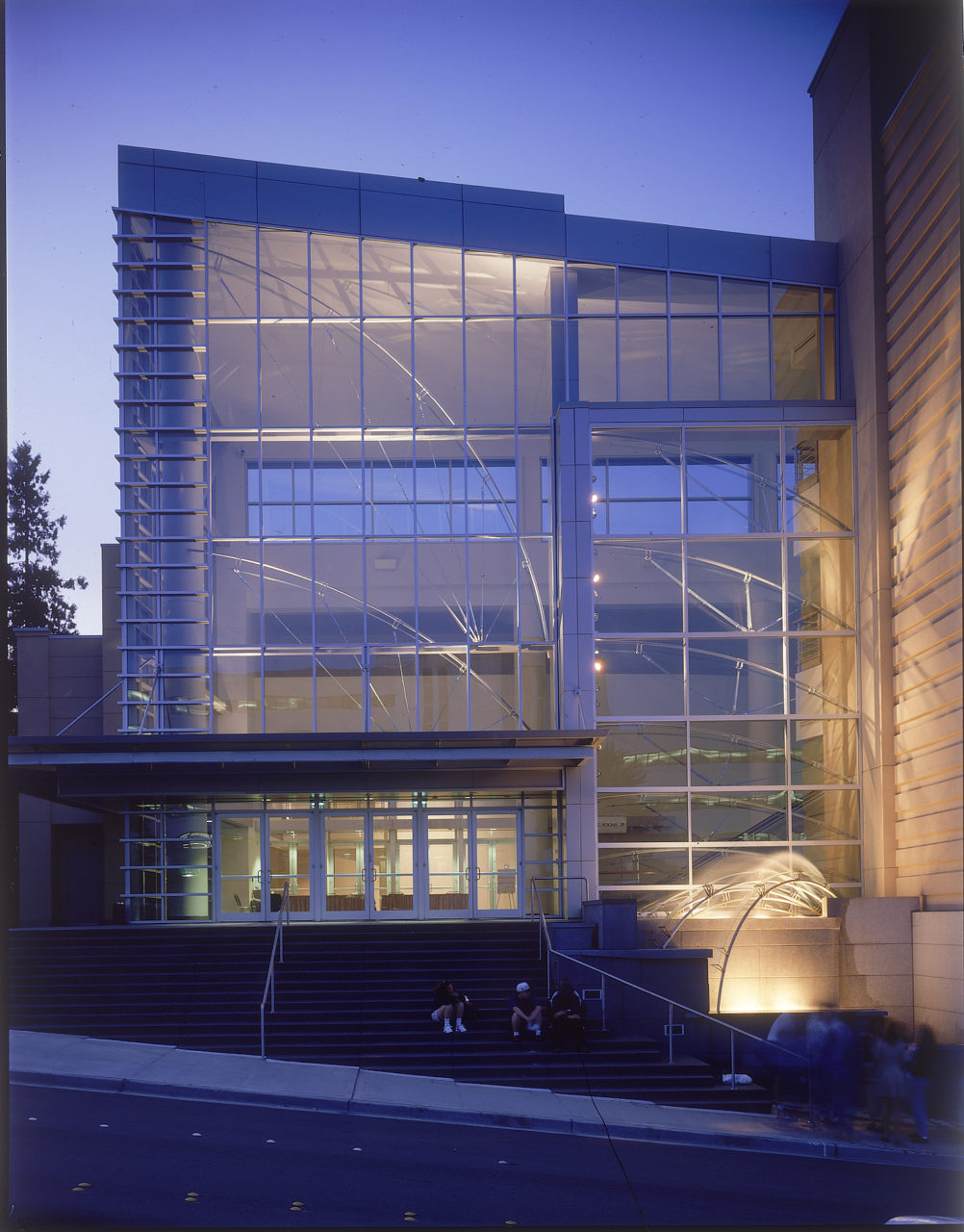 Meydenbauer Center, Bellevue, Washington / image 2
