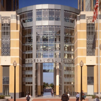 Oakland Federal Building, Oakland, California