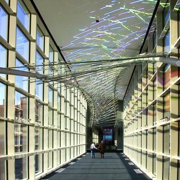 Richmond Convention Center, Richmond, Virginia