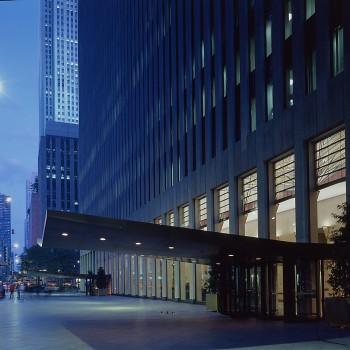 1251 Rockefeller Center, New York, NY