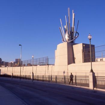 Broadway Viaduct, Denver, Colorado